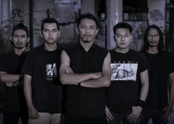 killa the phia band metal core aceh