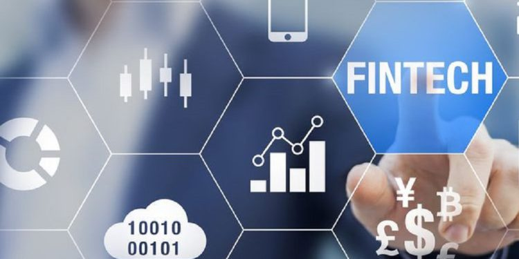 industri fintech di indonesia